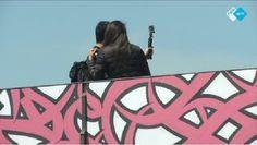 Arabische kunst siert Parijse brug  http://www.spirit24.nl/#!player/share/program:57065867/group:37200368