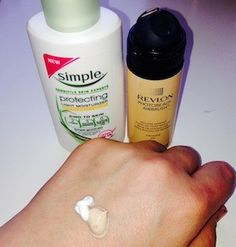 Make your own BB Cream Makeup Hacks That Even The Pros Don't Know shefinds.com