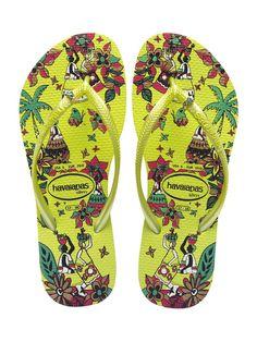 Havaianas Flip Flops for Women