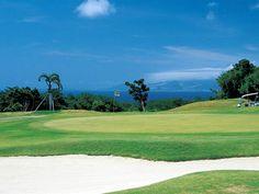 ジ・アッタテラス ゴルフリゾート THE ATTA TERRACE GOLF RESORT Okinawa japan http://booking.gora.golf.rakuten.co.jp/guide/disp/c_id/470010?scid=pinterest_470010