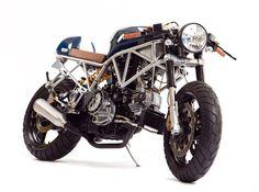 Maria Ducati RS FA 700