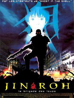 Réalisé par Hiroyuki Okiura (1999) Streaming Tv Shows, Streaming Vf, Streaming Movies, Hd Movies, Films, Movies 2014, Film D'animation, Film Movie, Miyazaki