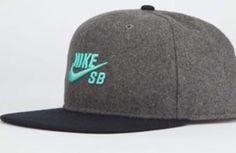 Nike SB SnapBack