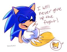 Sonic: I will never give up the fight! Shadow And Amy, Sonic Franchise, Eggman, Sonic Adventure, Hello My Love, Sonic Fan Characters, Billdip, Sonic Fan Art, Cute Anime Chibi