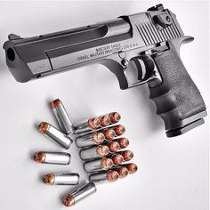I love shooting a buddy's Weapons Guns, Guns And Ammo, Desert Eagle, Fire Powers, Cool Guns, Self Defense, Tactical Gear, Firearms, Hand Guns