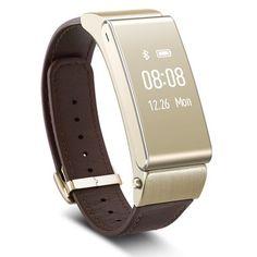 Huawei TalkBand B2 Smart Bracelet - Golden