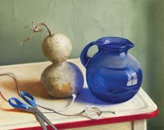 Elements of a Still Life Painting | A Step-by-Step from Sheldon Tapley