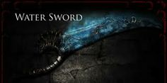 Prince of Persia - Warrior Within: water sword