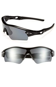 Oakley  Radar Path  Polarized Sunglasses available at  Nordstrom f70eb83044