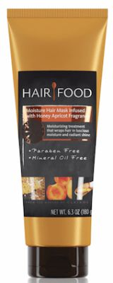 I love the smell and thick texture. My hair becomes detangled immediately and feels so soft. I can tell the difference and see the improvement when my hair air dries. Clairol Hair Food Moisture Hair Mask #HairFood #GotitFree from @Influenster