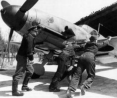 """Messerschmitt Bf 109F - Hans """"Assi"""" Hahn during assignment to JG 2 Richtofen."""