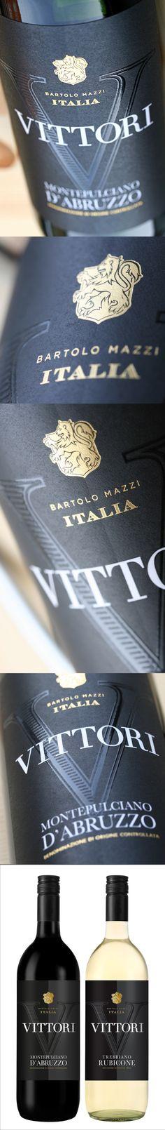 VITTORI - Bartolo Ma