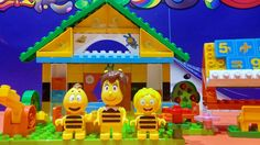 Biene Maja - Maya The Bee ★ For Kids Worldwide ★