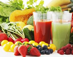 Tips to Make Healthy And Tasty Drinks and Smoothies Making your own fruit and vegetable juice diet at home is an inexpensive way to stay healthy and have Menu Detox, Detox Drinks, Healthy Drinks, Healthy Snacks, Healthy Eating, Healthy Juices, Healthy Detox, Stay Healthy, Detox Juices