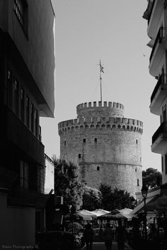 Thessaloniki. by Alison  on 500px