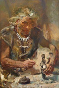 Výjimečné ženy: Věstonická Venuše Prehistoric Man, Hollywood, Venus, Images, Painting, Bronze, Art, Blog, Dinosaurs