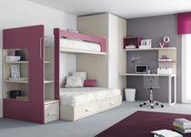 Chambre d'enfant pour fille