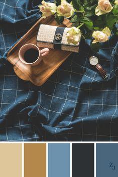 ZJ Colour Palette 409 #colourpalette #colourinspiration