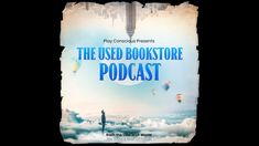 The Used Bookstore Podcast Party Names, Private Facebook, Name List, Pre Production, Raise Funds, Character Names, Past Life, Journalism, Shout Out
