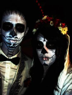 Dia de muertos(México y América Central) - Taringa!