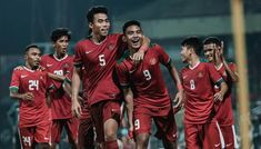 Timnas Indonesia Ke Semifinal Piala AFF U19 2018 Vietnam, Asia, Football, Sports, Pictures, Random, Teepees, Futbol, Photos
