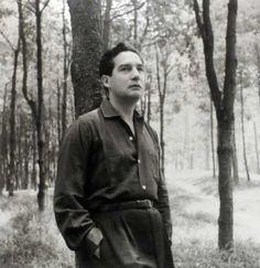 Octavio Paz - escritor mexicano