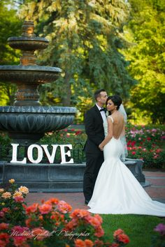June 2015 Wedding at Mallozzi's #NYWeddings #AlbanyWeddings #SummerWeddings #Love