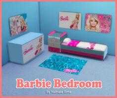 Girls bedroom at Nathalia Sims • Sims 4 Updates