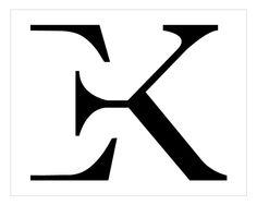 Logo by Erik Kuipers, via Behance