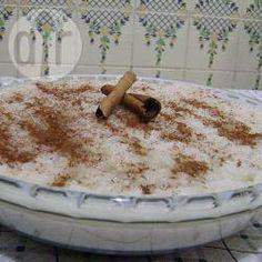 Brasilianischer Milchreis (Arroz doce) @ de.allrecipes.com