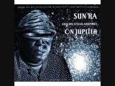 Sun Ra - On Jupiter