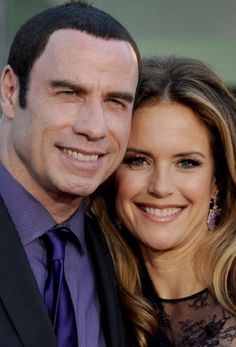 Kelly Preston – Now They have had three children and made it through a terrible tragedy when their son, Jett, passed away in John and Kelly have set a great example for other Hollywood couples to aspire to.
