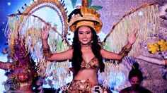 Miss Sta. Catalina 2017 pageant was held the night before the Pakol stunning candidates competed for the crown. Here our pictures of the contest The Crown, Pageant, Picsart, Girl Power, Philippines, Vsco, Collages, Oriental, How To Wear