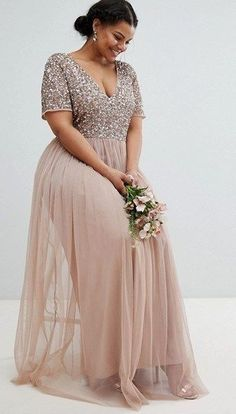 45 Plus Size Wedding Guest Dresses {with Sleeves} - Plus Size .- 45 Plus Size Hochzeitsgast Kleider {mit Ärmeln} – Plus Size Herbst Hochzeitsgast 45 Plus Size Wedding Guest Dresses {with Sleeves} – Plus Size Autumn Wedding Guest … - Wedding Guest Gowns, Plus Size Wedding Guest Dresses, Plus Size Formal Dresses, Dress Plus Size, Dress Wedding, Gowns For Plus Size Women, Mother Of The Bride Dresses Plus Size, Wedding Guest Outfit Formal, Plus Size Party Wear