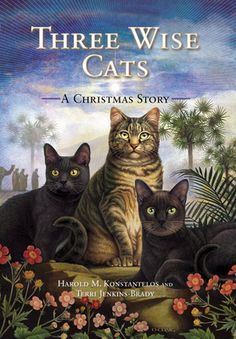 Image result for christmas+animals+imagination