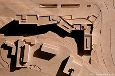Alvaro Siza | Casa Da Arquitectura - Matosinhos