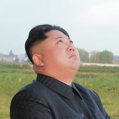 Who knows whats going through his head? But if hes that mad should Trump be poking him with a stick? #war #nukes #death