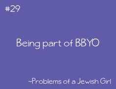 Jewish Girl LYFE