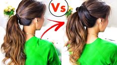 ★ BEST Running Late HACKS & HAIRSTYLES of 2016 💙 Life, Beauty, Hair TIPS - YouTube