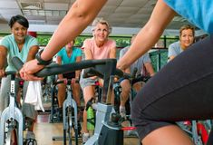cycling is good exercises for Knee Osteoarthritis and Joint Pain
