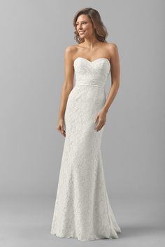 Shop Watters Wedding Dress - 8250 Bridal at Weddington Way. Find the perfect look for wedding. Shop from a large selection of bridesmaid dresses, flower girl dresses, groomsmen accessories and more.