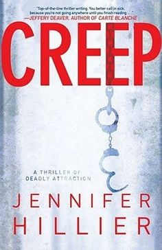 CREEP by Jennifer Hillier. A sex-addicted psychology professor has an affair with her student, who turns out to be serial killer. Best Books To Read, I Love Books, Good Books, Book Suggestions, Book Recommendations, Reading Lists, Book Lists, Reading Nook, Thriller Books