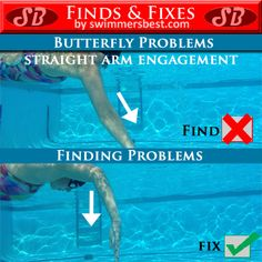 Finds and Fixes - SwimmersBest Olympic Badminton, Olympic Games Sports, Sport Gymnastics, Olympic Gymnastics, Swimmer Girl Problems, Swimming Motivation, Swimming Strokes, Swimming Times, Swim Training