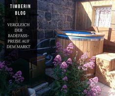 Vergleich der Badefass-Preise auf dem Markt Es �berrascht nicht, dass der Preis einer der Hauptfaktoren bei der Wahl eines Badezubers und Au�enwhirlpools is