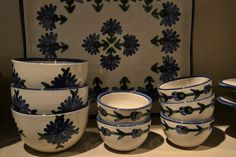 We all love Louisville Stoneware. But did you know all that goes into making just one piece of it?  A great behind-the-scenes tour here.