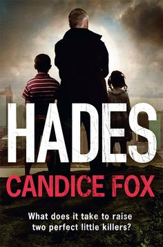 Hades by Candace Fox 2014  was the Best First Fiction winner at the 2014-Ned Kelly Awards for Crime Fiction. Check it out at http://encore.sutherlandshire.nsw.gov.au/iii/encore/record/C__Rb1217130__SHades__Orightresult__X5?lang=eng&suite=cobalt