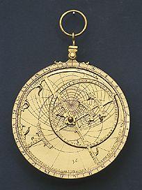 Astrolabe (16th century)