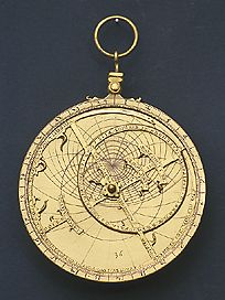 Astrolabe (16th century)