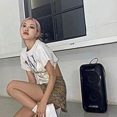 Kpop Girl Groups, Korean Girl Groups, Kpop Girls, Foto Rose, Blackpink Funny, Rose Photos, Blue Velvet, South Korean Girls, Photoshoot