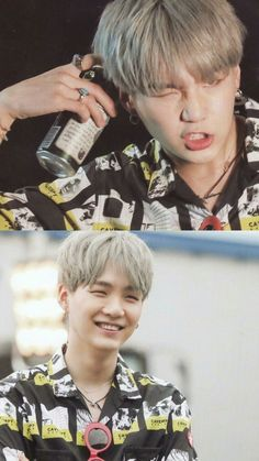 Agust D to Gummy Smile 😊 Daegu, Bts Boys, Bts Bangtan Boy, Jimin, Agust D, Min Yoongi Bts, Min Suga, Foto Bts, K Pop